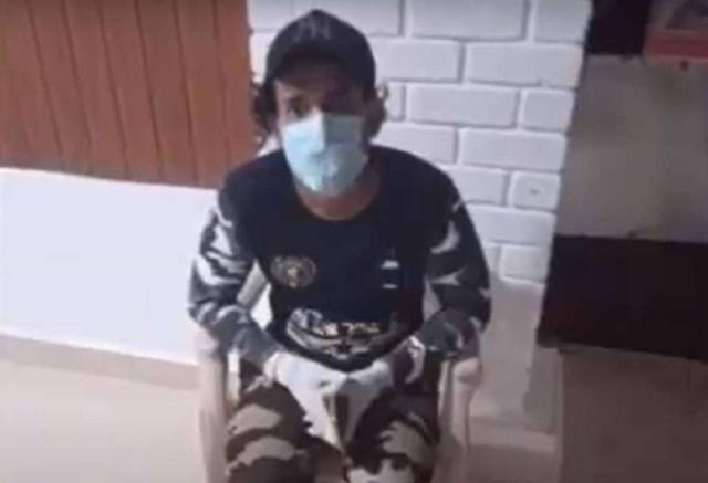 Nữ sinh 19 tuổi bị nhiễm covid-19 bị lái xe cứu hộ xâm hại trên đường gửi đến bệnh viện - Ảnh 2.