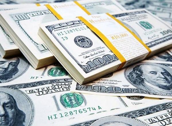 Tỷ giá ngoại tệ hôm nay 10/9: Đồng USD mất giá - Ảnh 1.