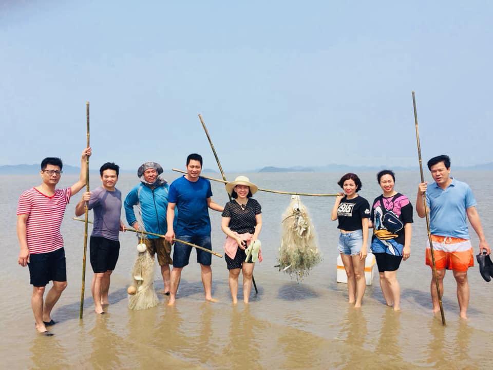 Quảng Ninh: Khi nông nghiệp bổ trợ cho du lịch - Ảnh 3.