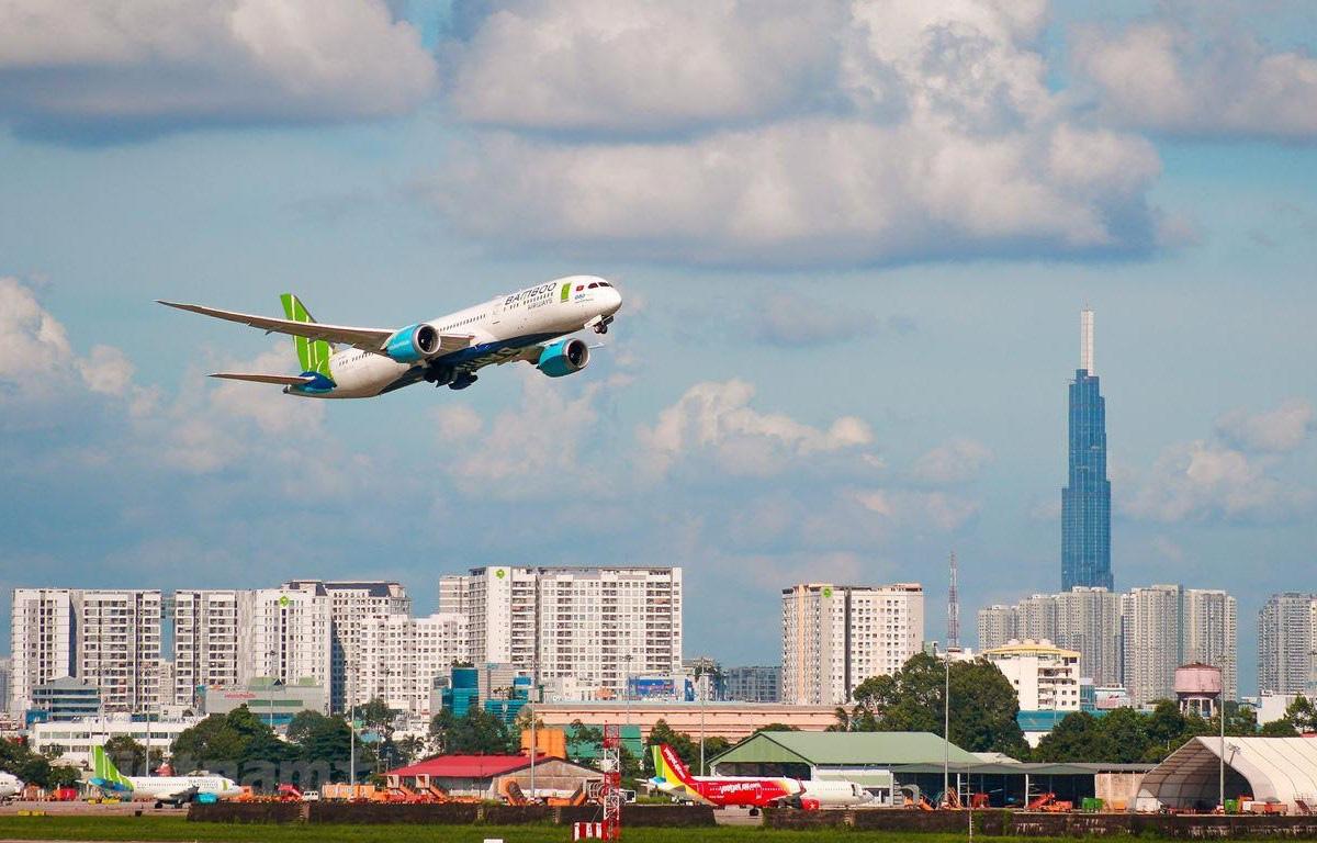 Bamboo Airways kỳ vọng vốn hóa 1 tỷ USD sau niêm yết sàn chứng khoán - Ảnh 1.