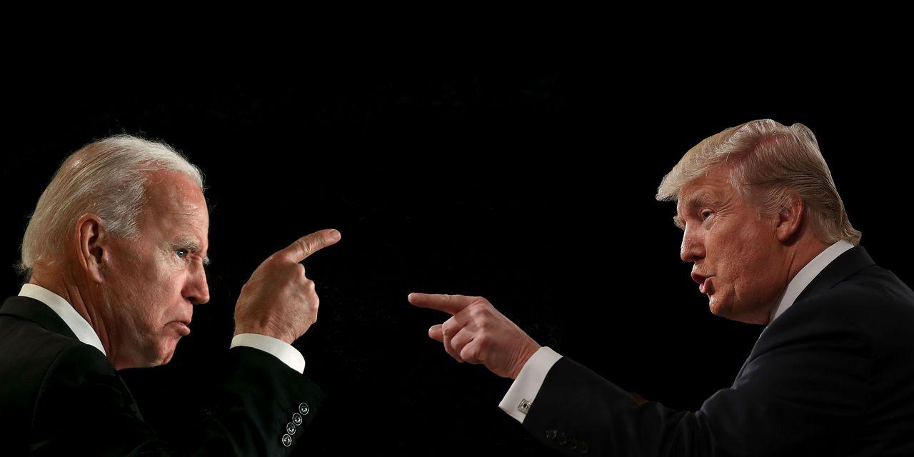 Bầu cử Mỹ: Chiến dịch tranh cử độc đáo và nhân tố quyết định ai chiến thắng - Ảnh 1.