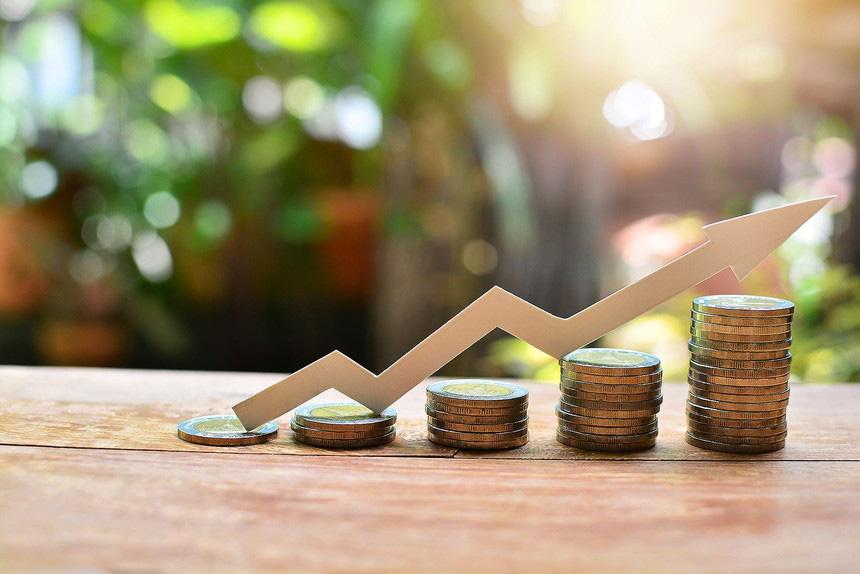 Thị trường chứng khoán 10/9: Thanh khoản đột biến - Ảnh 1.