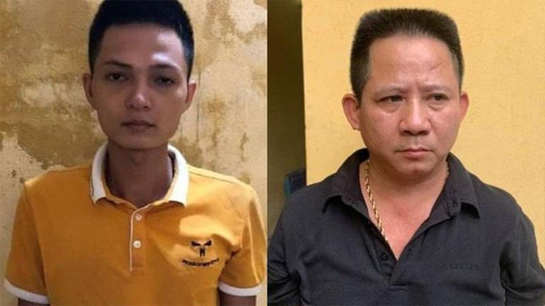 Truy tố chủ quán Nhắng nướng ở Bắc Ninh về tội làm nhục người khác - Ảnh 1.