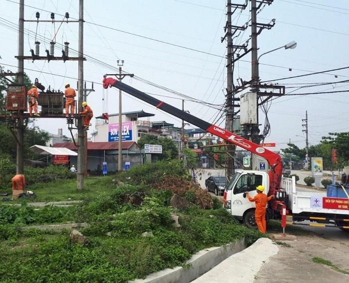 PC Gia Lai: Đầu tư nâng cấp, đảm bảo an toàn lưới điện vùng biên Ia Grai - Ảnh 1.