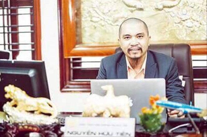 Thủ đoạn lừa tiền của ông trùm đa cấp Nguyễn Hữu Tiến - Ảnh 1.