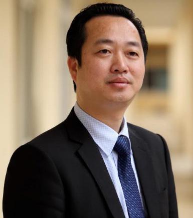 Ông Đồng Văn Ngọc - Hiệu trưởng Trường CĐ Cơ điện Hà Nội