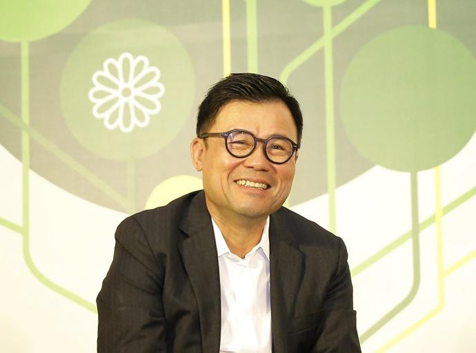 """Hành trình tạo lập """"đế chế"""" nông nghiệp của ông trùm chứng khoán Nguyễn Duy Hưng - Ảnh 1."""