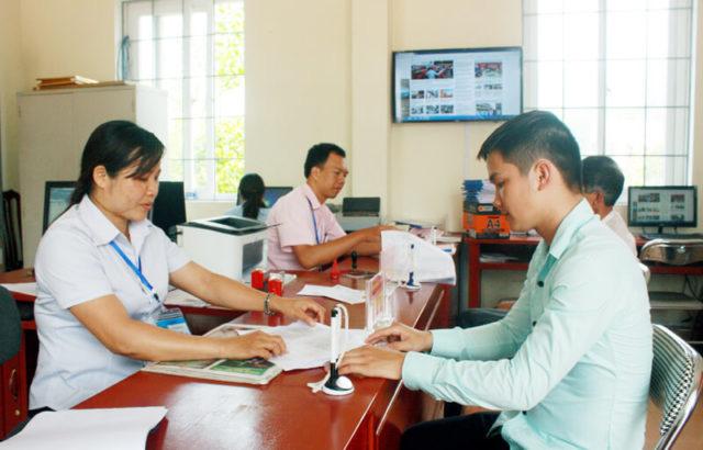 13 đối tượng cán bộ, công chức, viên chức, người lao động thuộc diện tinh giản biên chế - Ảnh 1.
