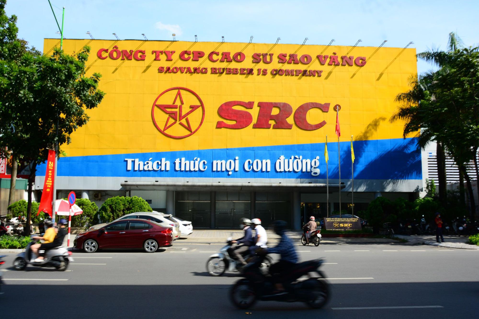 """Bất thường thương vụ ông chủ Hoành Sơn """"thâu tóm"""" đất vàng 231 Nguyễn Trãi - Ảnh 1."""
