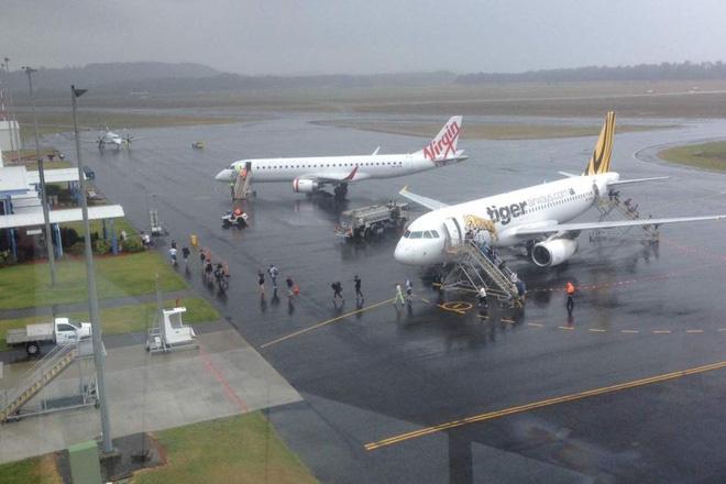 Hãng hàng không giá rẻ của Virgin Australia đóng cửa sau 13 năm - Ảnh 1.