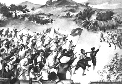 Xô Viết Nghệ Tĩnh là niềm tự hào, kiêu hãnh, hun đúc sức mạnh xứ Nghệ