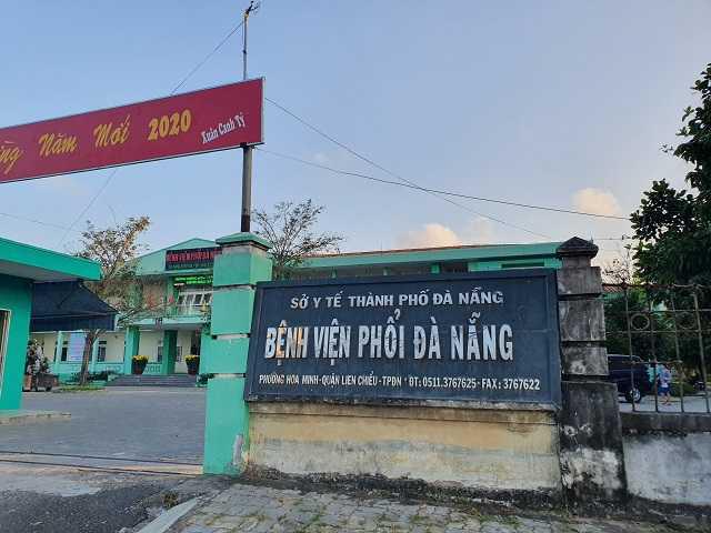 Nhiều ca mắc Covid-19 xuất viện, Bệnh viện Phổi Đà Nẵng sẽ tiếp nhận bệnh nhân lại vào 14/9 - Ảnh 2.
