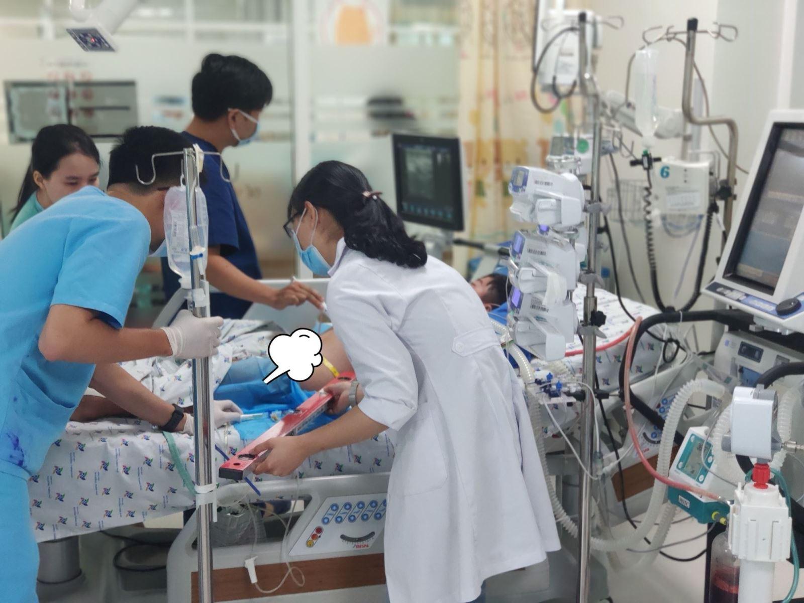 Cảnh báo nguy cơ sốt xuất huyết trên diện rộng, nhiều trường hợp bệnh sốc nặng - Ảnh 1.