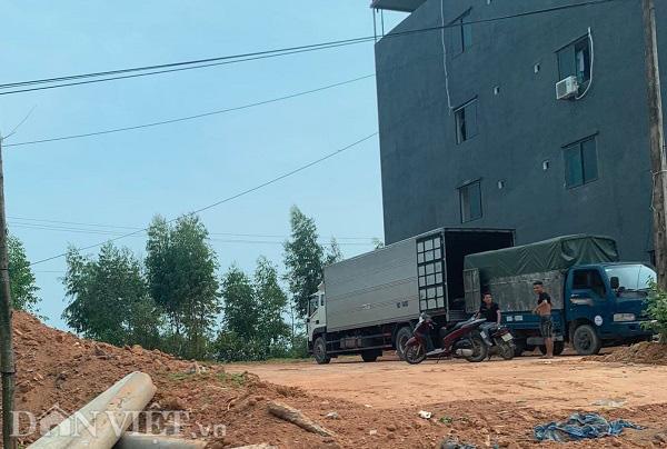 Phú Thọ: Rác thải nguy hại trong KCN Phú Hà bị xả trộm ra môi trường - Ảnh 2.