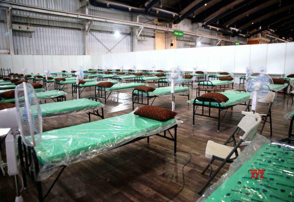 Bí ẩn bệnh viện cabin vuông lớn nhất phải đóng cửa vì thiếu bệnh nhân dù số người nhiễm Covid-19 lên tới hàng triệu. - Ảnh 2.
