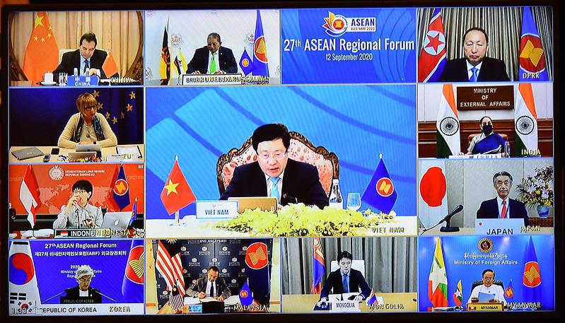 AMM-53: Thúc đẩy sớm mở cửa trở lại giữa các nước ASEAN - Ảnh 3.