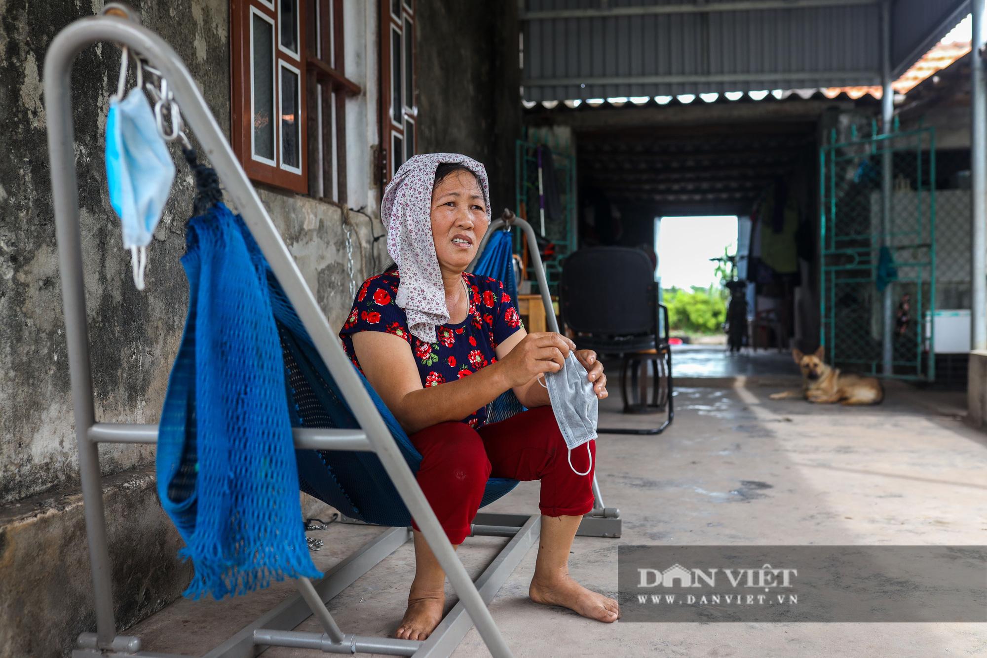 Nam Định: Dân khốn đốn vì trang trại lợn 1.500 con xả thải ra sông - Ảnh 10.