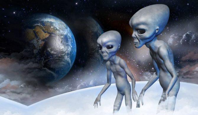 Bí ẩn cuộc xâm lược của người ngoài hành tinh - Ảnh 1.