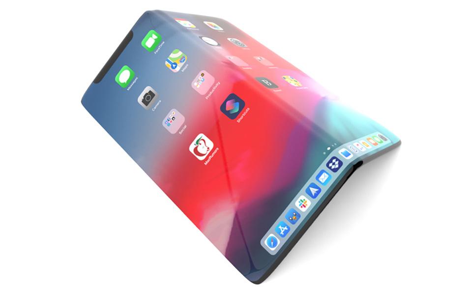 """Tin công nghệ (12/9): Apple đặt """"số lượng lớn"""" màn hình gập của Samsung - Ảnh 1."""