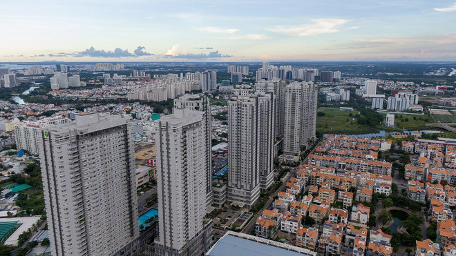 Nhu cầu mua nhà vẫn tăng trong tháng Ngâu - Ảnh 1.