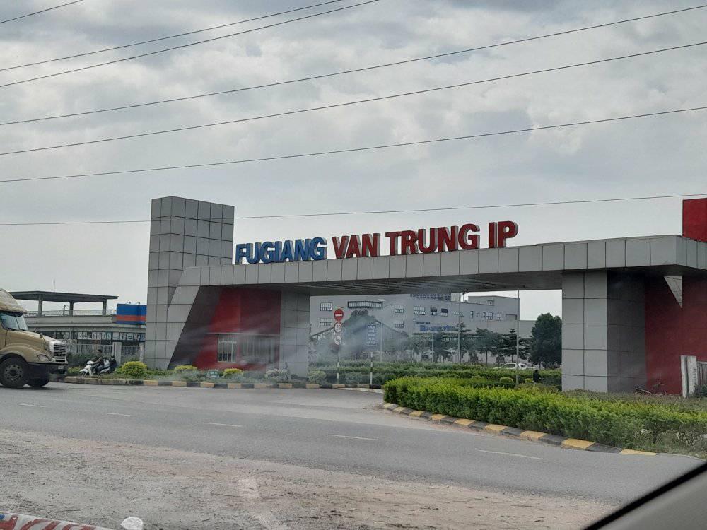 Bắc Giang: Bức xúc trong việc bồi thường, hỗ trợ và tái định cư ở Khu công nghiệp Vân Trung - Ảnh 1.