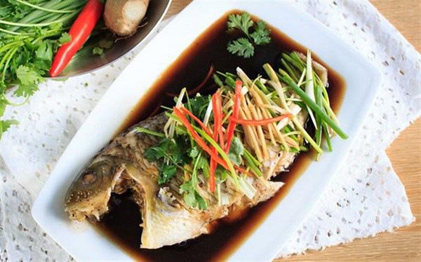 Hấp cá kiểu này thịt cá vừa ngọt vừa thơm lại không hề tanh - Ảnh 3.