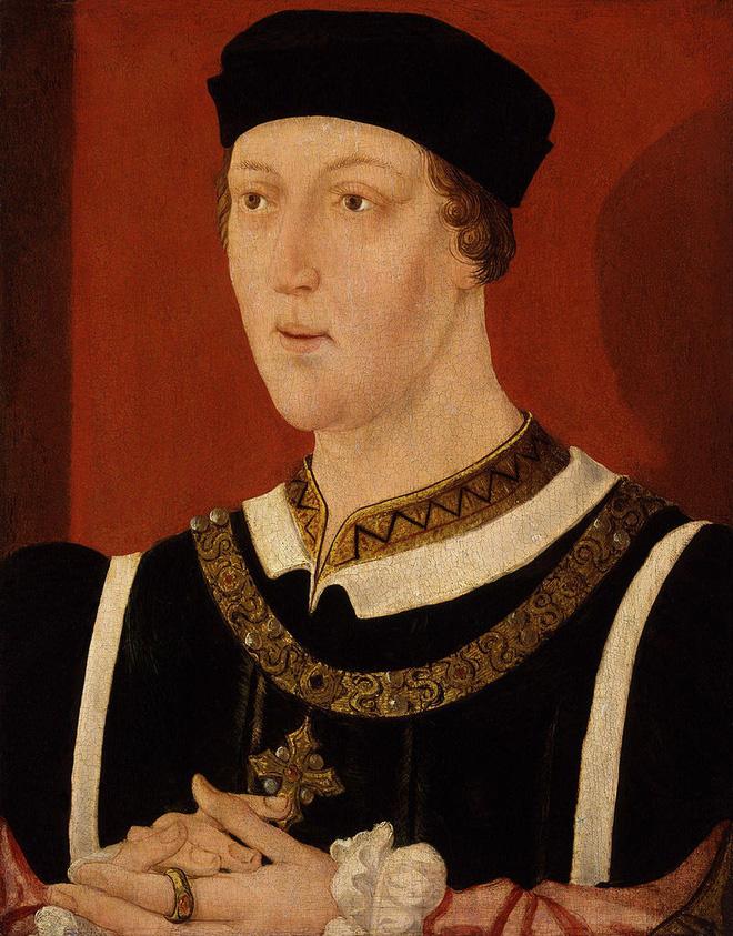 Vua Anh thời trung cổ có cố vấn riêng chuyện phòng the? - Ảnh 2.