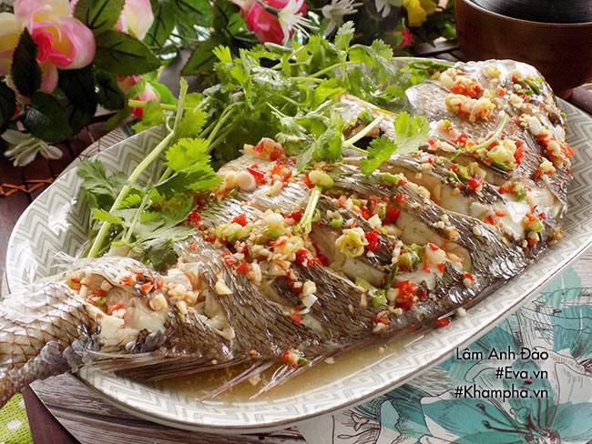 Hấp cá kiểu này thịt cá vừa ngọt vừa thơm lại không hề tanh - Ảnh 4.