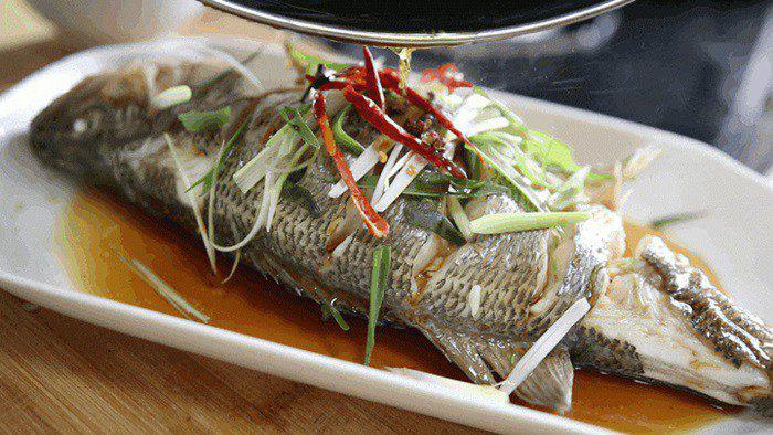 Hấp cá kiểu này thịt cá vừa ngọt vừa thơm lại không hề tanh - Ảnh 2.