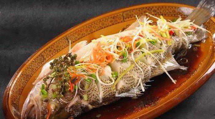 Hấp cá kiểu này thịt cá vừa ngọt vừa thơm lại không hề tanh - Ảnh 1.
