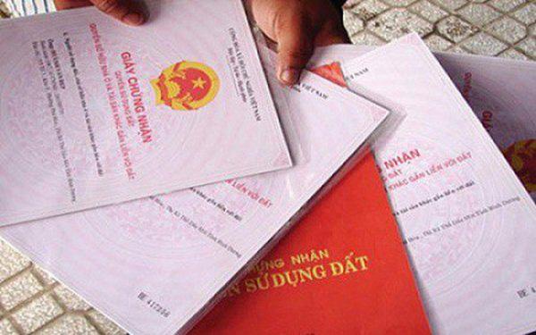 3 trường hợp đất vi phạm vẫn được xem xét cấp Sổ đỏ - Ảnh 1.