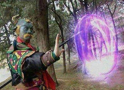Tây du ký: Yêu quái kỳ lạ khiến Phật Tổ cũng không muốn trực tiếp đối đầu - Ảnh 2.