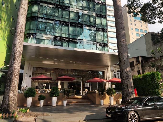 Làn sóng rao bán khách sạn mạnh nhất 10 năm - Ảnh 1.