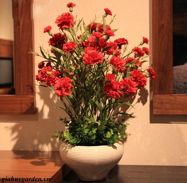 3 loài hoa thịnh vượng, điềm lành và sung túc trồng trong nhà không phải ai cũng biết - Ảnh 5.