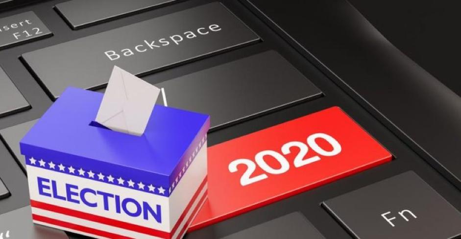 Tin tặc Trung Quốc, Nga dùng công nghệ tinh vi can thiệp bầu cử Mỹ - Ảnh 2.