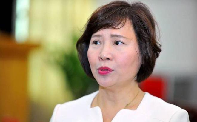 Cựu Bộ trưởng Vũ Huy Hoàng đổ tội cho cấp dưới, cán bộ ở TP.HCM nói không tư lợi - Ảnh 2.