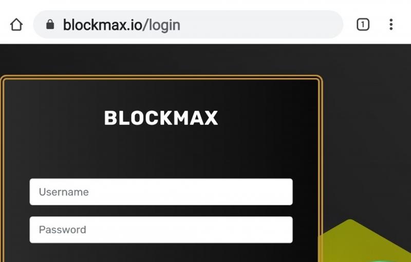 Sàn giao dịch Blockmax: Chiếm đoạt hàng chục tỷ đồng của nhà đầu tư? - Ảnh 1.