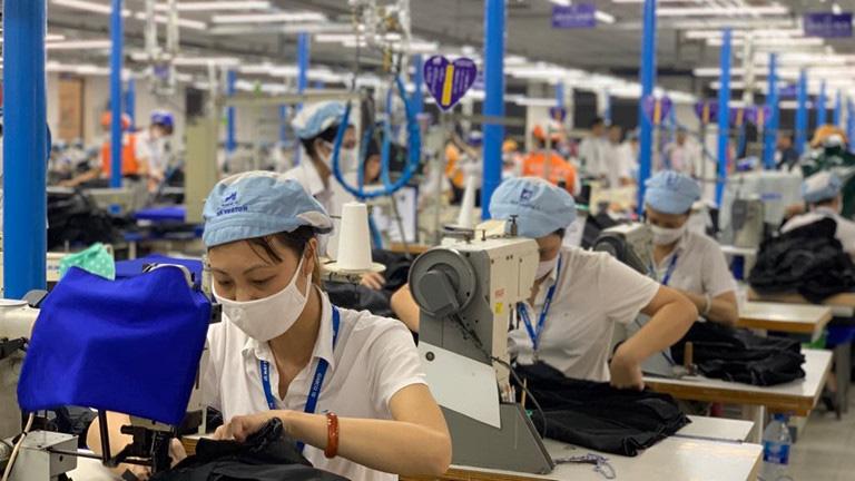 8 điểm mới về kỷ luật lao động từ 2021 người lao động cần biết - Ảnh 1.