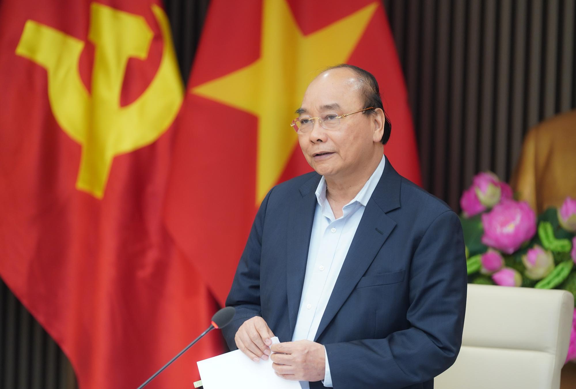 Đại hội Đảng: Thủ tướng chia sẻ tại nơi đã sinh hoạt 15 năm - Ảnh 1.
