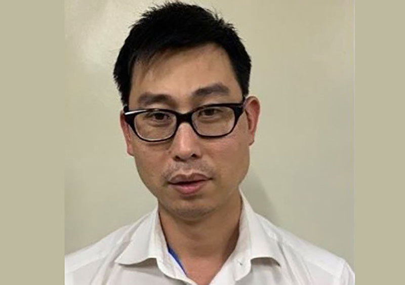 Điều ít biết về ông chủ BMS 'thổi giá' thiết bị ở Bệnh viện Bạch Mai - Ảnh 1.