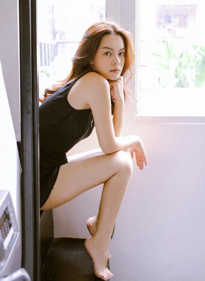 Phạm Quỳnh Anh ngày càng nóng bỏng hậu ly hôn - Ảnh 9.