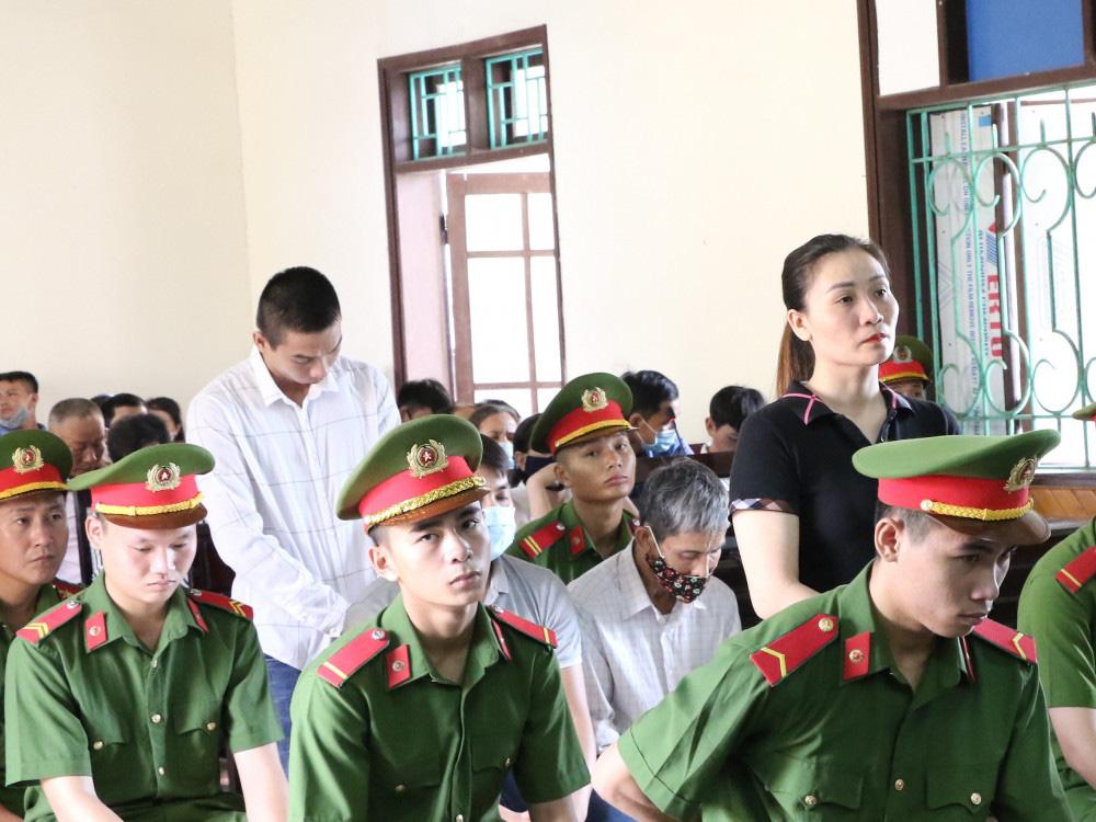 Hà Tĩnh:  Mở lại phiên tòa xét xử vụ 39 nạn nhân tử vong ở Anh - Ảnh 1.