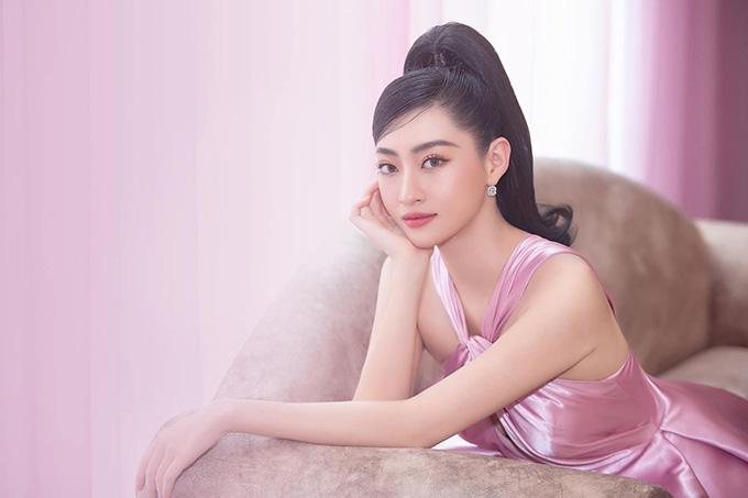 Bảo Thy táo bạo mặc bikini quyến rũ hút mắt, Lâm Khánh Chi mặc o ép khiến chiếc váy như sắp bung - Ảnh 6.