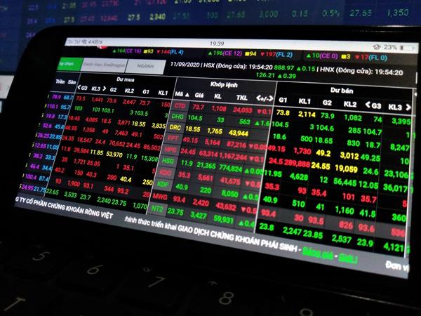 Đầu tư dài hạn và cơ hội đem lại lợi nhuận lớn trên thị trường chứng khoán Việt Nam - Ảnh 4.