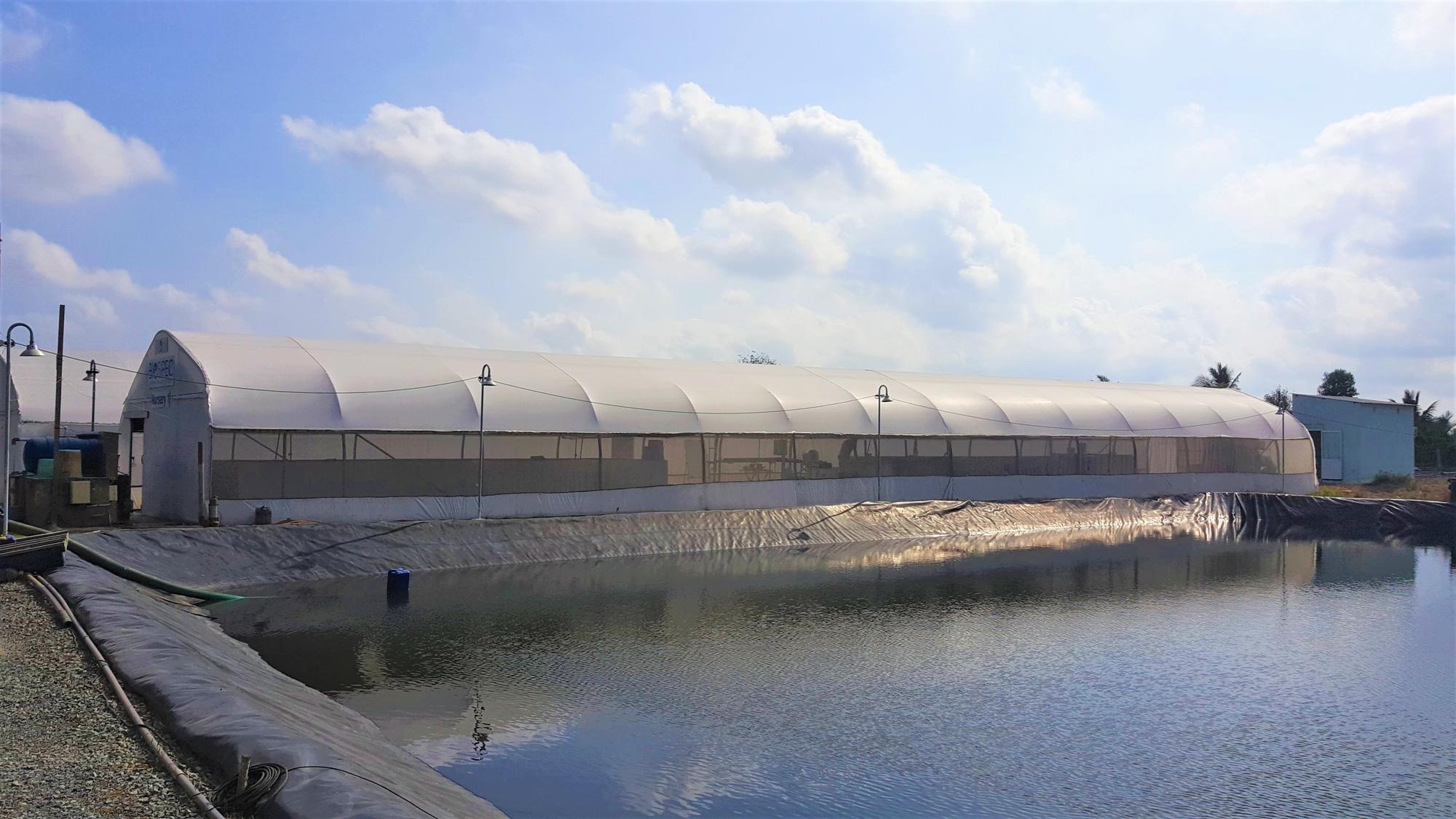 ADM công bố những mục tiêu mới nhằm thúc đẩy giảm cường độ sử dụng nước và chất thải chôn lấp - Ảnh 1.