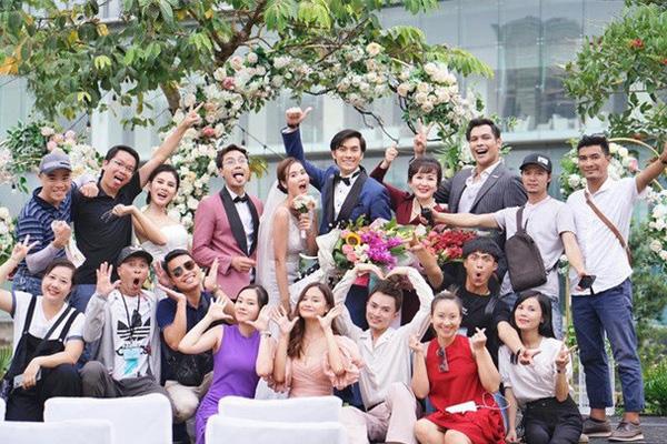 """Nhan Phúc Vinh, Thanh Sơn để lộ khoảnh khắc bất ngờ sẽ xuất hiện ở kết phim """"Tình yêu và tham vọng"""" - Ảnh 5."""
