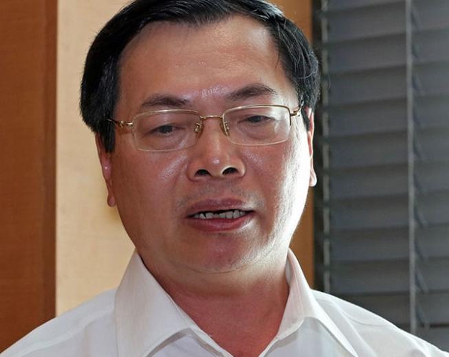 Cựu bộ trưởng Vũ Huy Hoàng bị truy tố 10-20 năm tù - Ảnh 2.