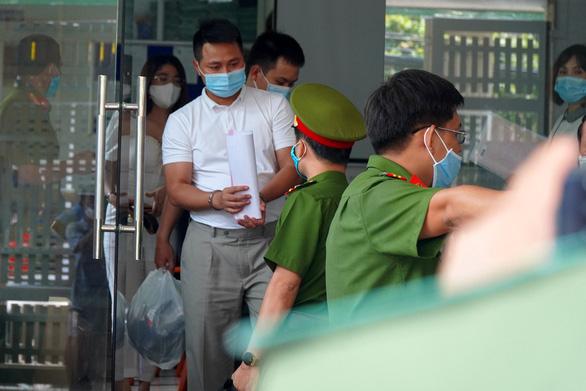 Công an Đồng Nai tìm nạn nhân liên quan đến CTCP Bất động sản nhà đất Đồng Nai - Ảnh 1.