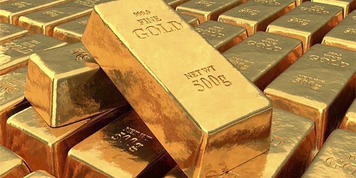 Giá vàng hôm nay 27/9: Kết thúc tuần ảm đạm, chờ tăng giá - Ảnh 1.