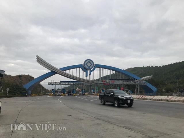 Quảng Ninh sẽ thu phí đường bộ tự động không dừng bắt đầu từ tháng 12/2020 - Ảnh 2.